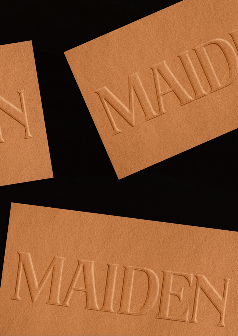 Maiden - Duplicate