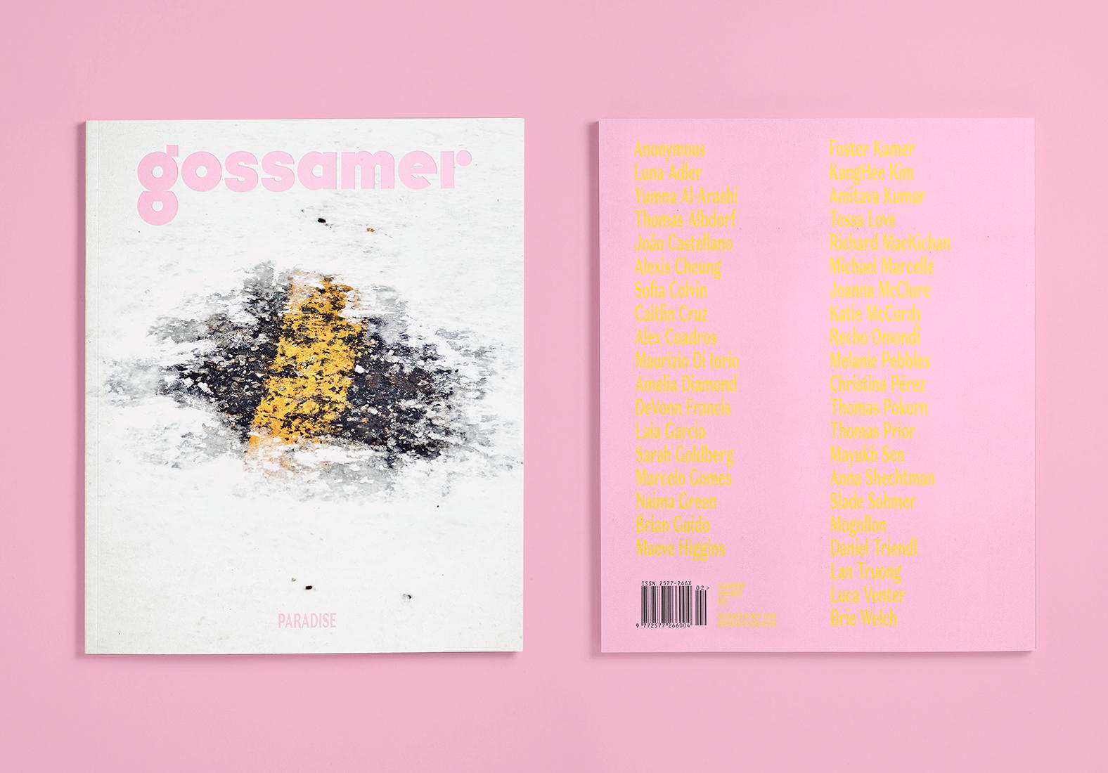 gossamer 2 – Paradise